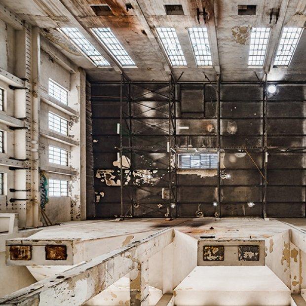 Penta Real Estate začala s rekonstrukcí Jurkovičovy teplárny